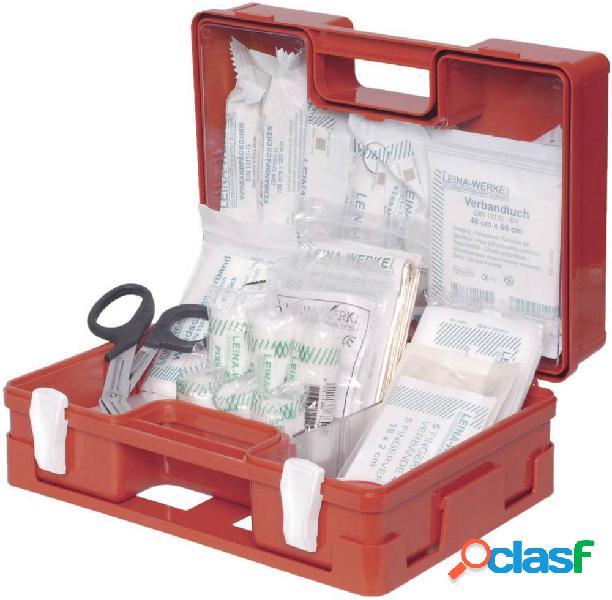 B-safety br364169 kit di primo soccorso classic 310 x 210 x 130 arancione