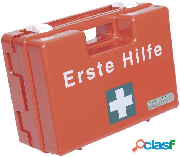 B-safety br362157 cassetta di primo soccorso standard din 13157