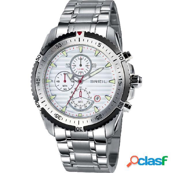 Breil orologio uomo della collezione ground edge mod. tw1430