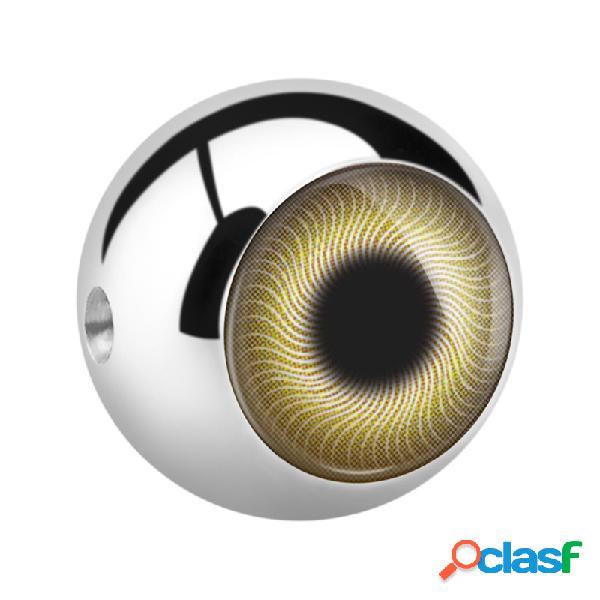 Pallina occhio per ball closure anello chirurgico acciaio 316l palline, chiodini e molti altri