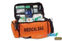 Borsa pronto soccorso - serie sport bag - cps282