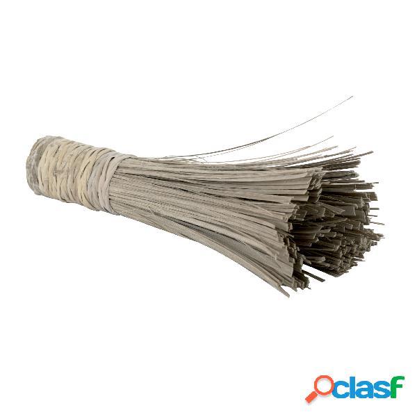 Pennello pulisci wok bamboo, peso 0,23 kg