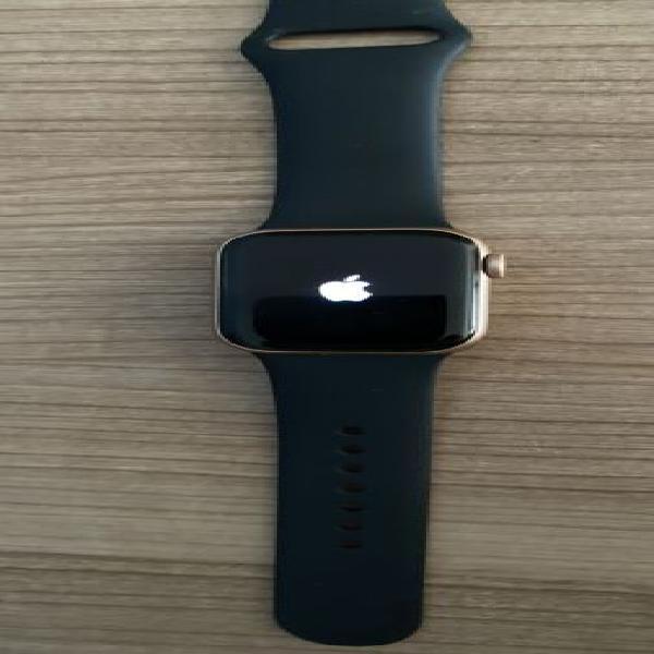Apple watch serie 6 gps + cellular