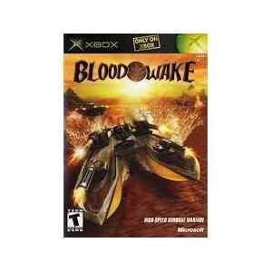 Blood wake (usato) (xbox)