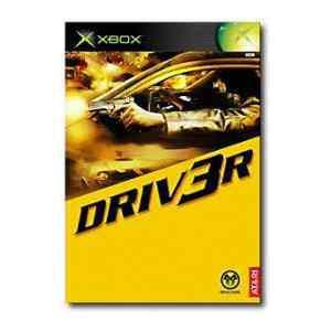 Driver 3 (usato) (xbox)