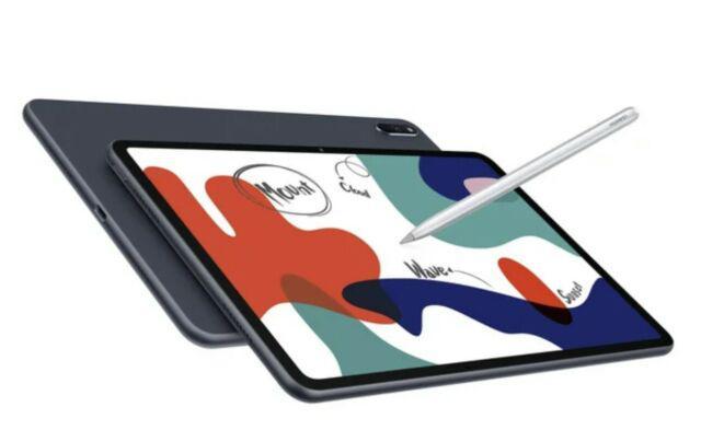Huawei matepad 10.4 4gb+64gb wifi