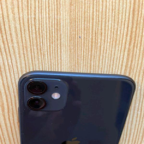 Iphone 11 64gb nero