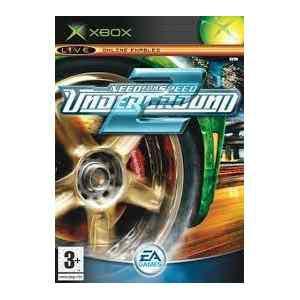Need for speed underground 2 (usato) (xbox)