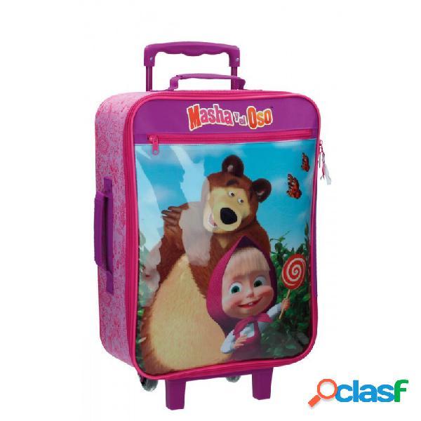 Trolley masha e orso 4739051