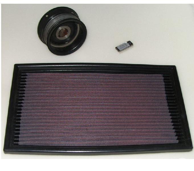 Corrado g60 eprom puleggia filtro ravenna - ricambi e accessori auto in vendita