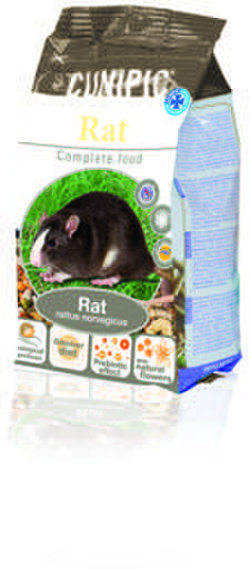 Cunipic cibo secco per ratto