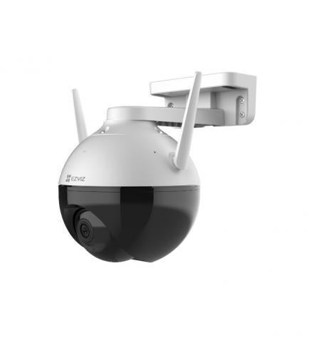 Ezviz - c8c telecamera per esterno motorizzata 1080p