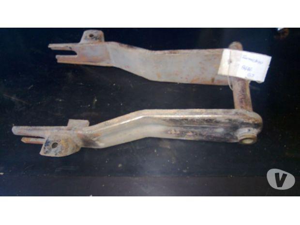 In vendita forcellone posteriore moto rumi scoiattolo langhirano - pezzi di ricambio e accessori moto