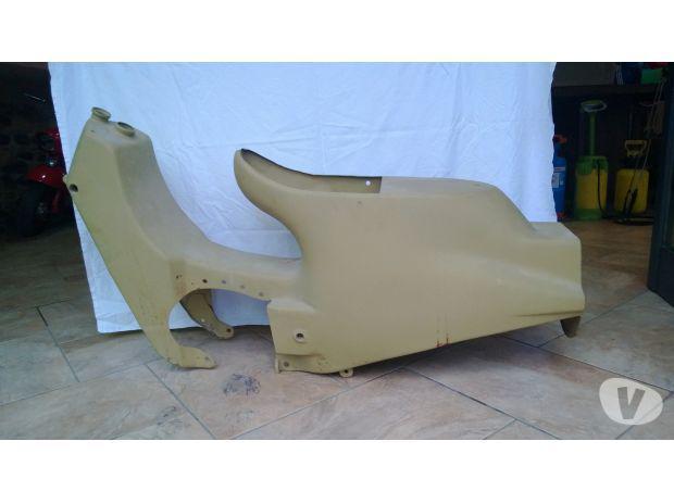 In vendita scocca telaio moto rumi scoiattolo langhirano - pezzi di ricambio e accessori moto