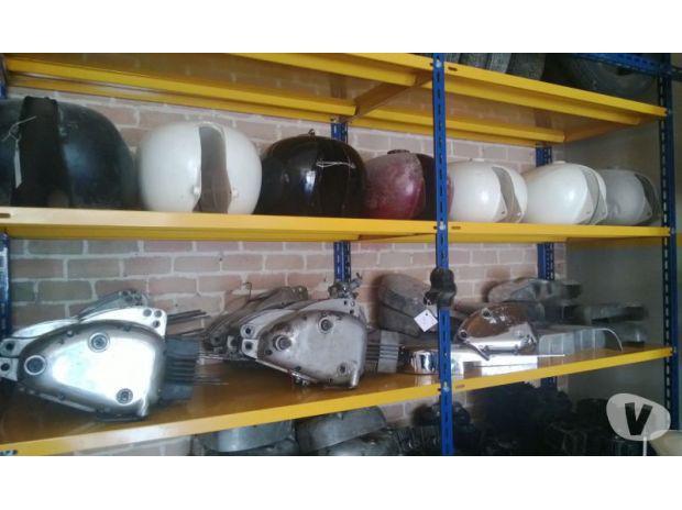 In vendita serbatoi moto rumi langhirano - pezzi di ricambio e accessori moto