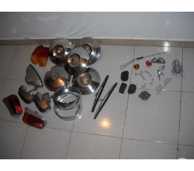 Ricambi x fiat 600 d anni 60 montemurlo - ricambi e accessori auto in vendita