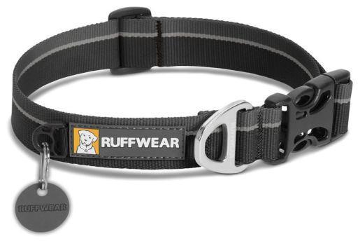 Ruffwear collare cane hoopie obsidian black