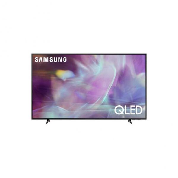 """Smart TV Samsung QE55Q60A 55"""" 4K Ultra HD QLED WiFi"""