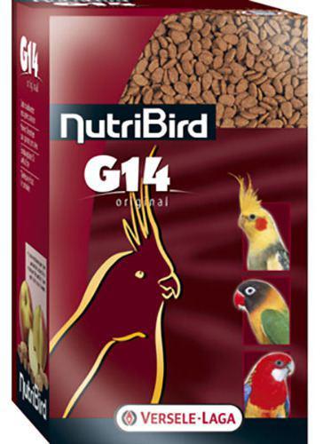 Versele laga nutribird g14 original - manutenzione
