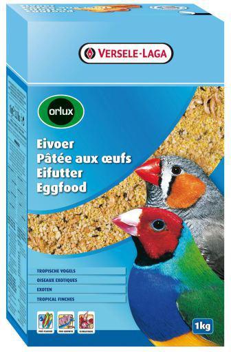 Versele laga orlux pastoncino secco all´uovo uccelli