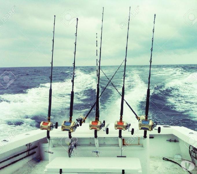 Barca pesca altura fisherman affari bacoli - barche usate occasione