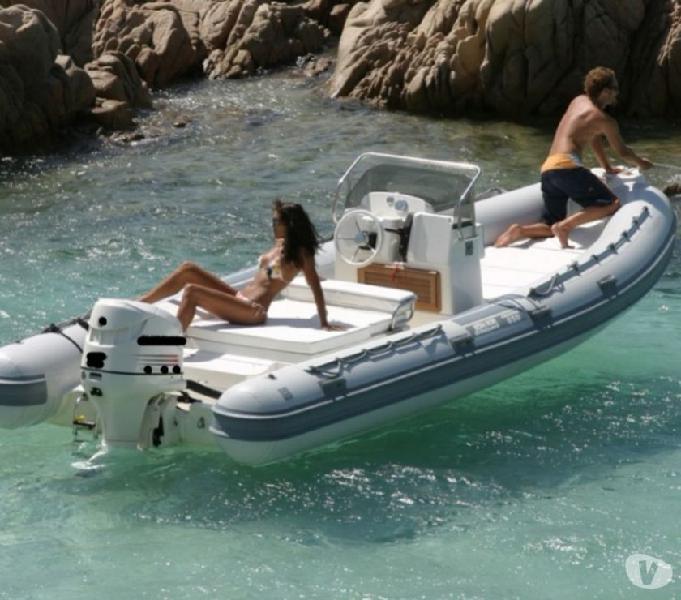 Joker boat 650 coaster 1 grey autolube yamaha full monte di procida - barche usate occasione
