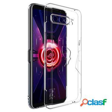 Cover in tpu imak ux-5 per asus rog phone 3 zs661ks - trasparente