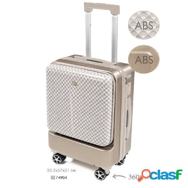 Trolley pasito a pasito gifts for mums smart travel grigio