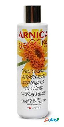 Officinalis arnica gel 90% ml 250