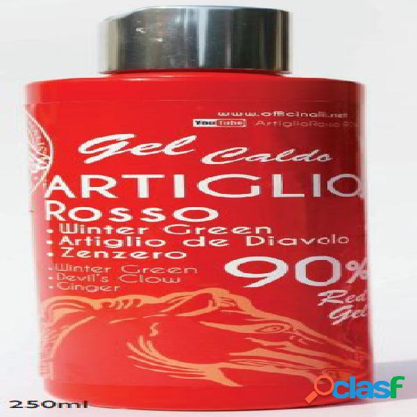 Officinalis artiglio rosso 90% ml 250