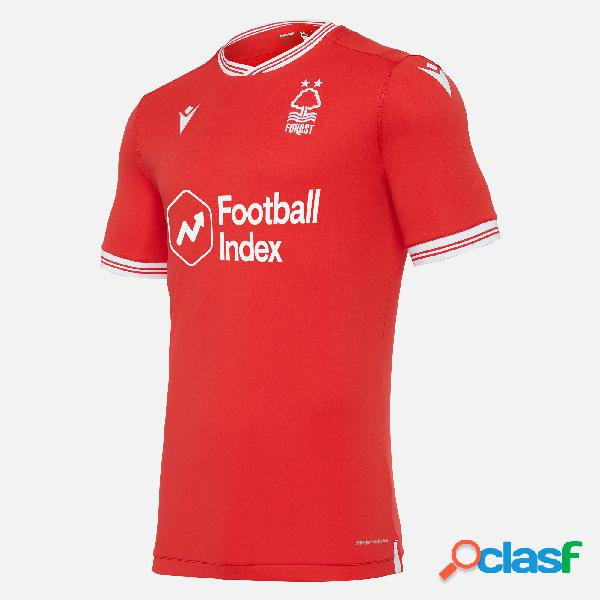 Maglia home nottingham forest 2020/21
