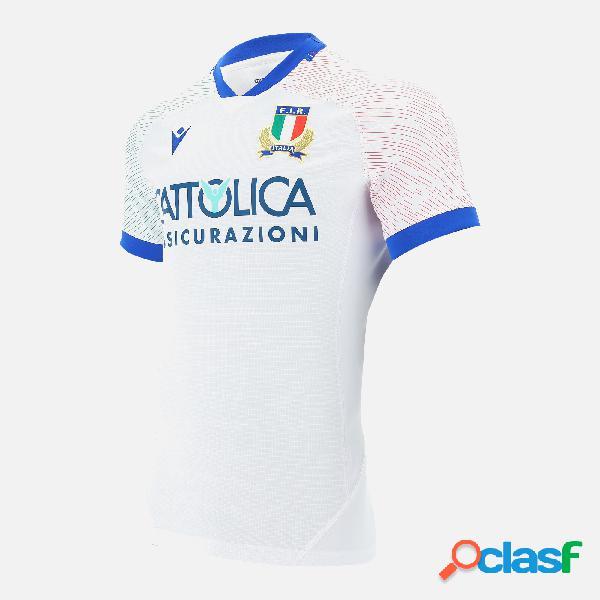 Maglia away italia rugby 2020/21