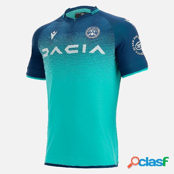 Maglia away udinese calcio 2021/22