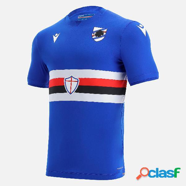 Maglia home uc sampdoria 2021/22