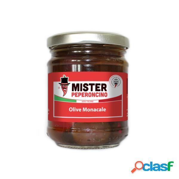 Olive Monacale