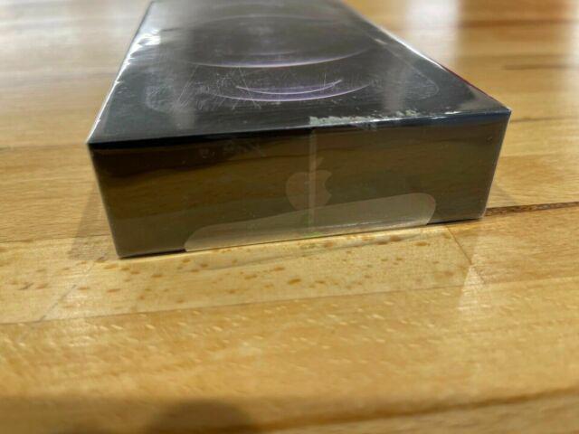 Apple iphone 12 pro max 256gb graphie nuovo
