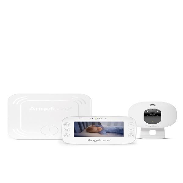 Audio video monitor digitale angelcare foppapedretti