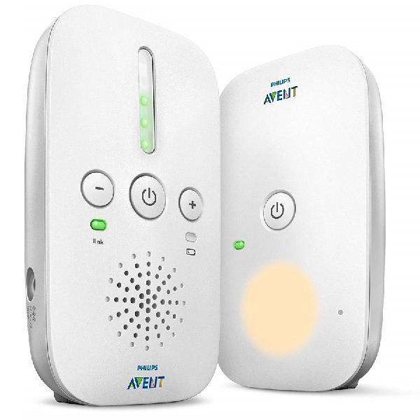 Baby monitor avent philips dect scd502/00