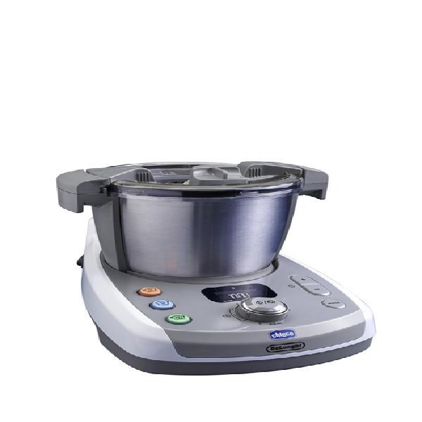 Baby meal robot da cucina chicco de longhi