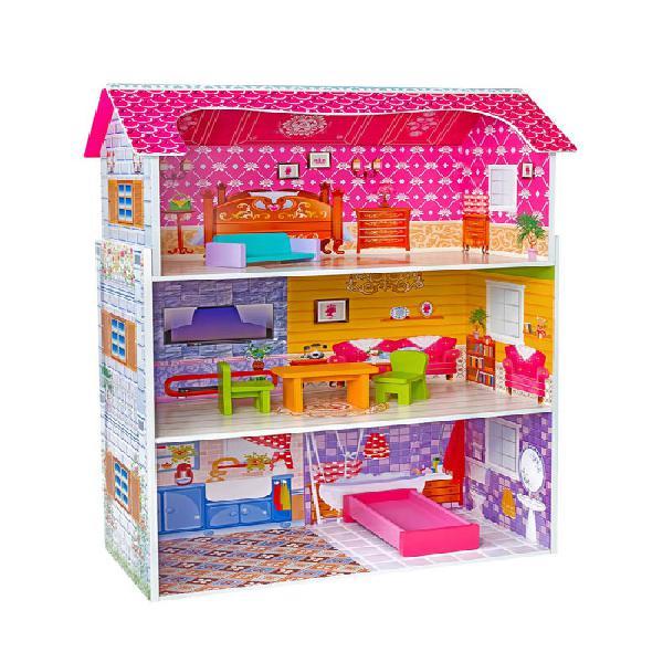 Casa delle bambole legnoland meggie