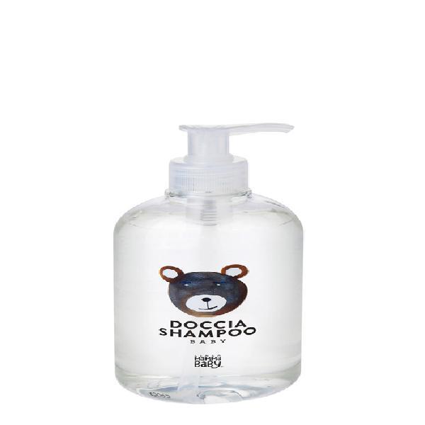 Doccia shampoo mamma baby