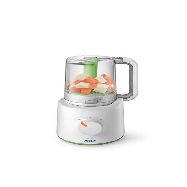 Easypappa 2 in 1 avent