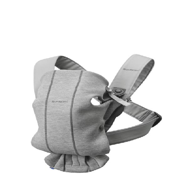 Marsupio baby bjorn mini