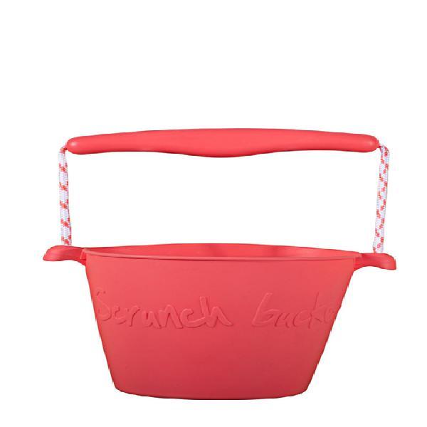 Secchiello scrunch bucket