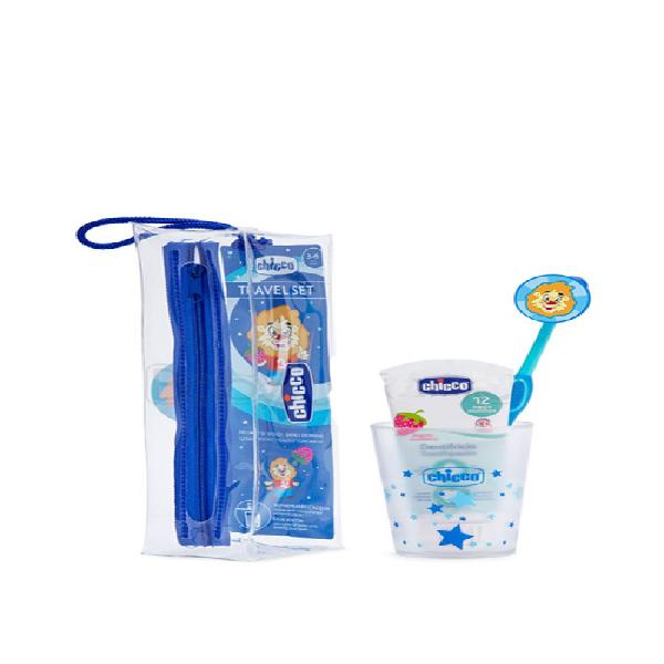 Set igiene orale chicco 36+