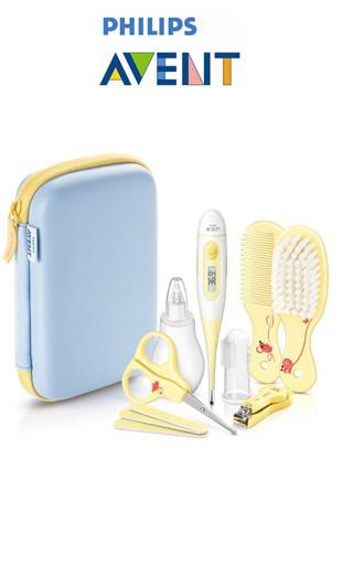 Set philips avent baby care