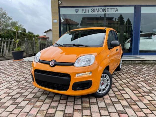 Fiat panda 1.0 firefly s&s hybrid - nuova rif. 15660822