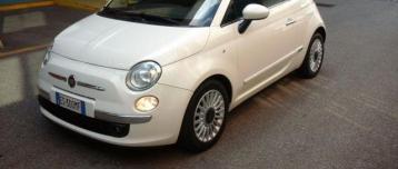 Fiat - 500 - 1.2…