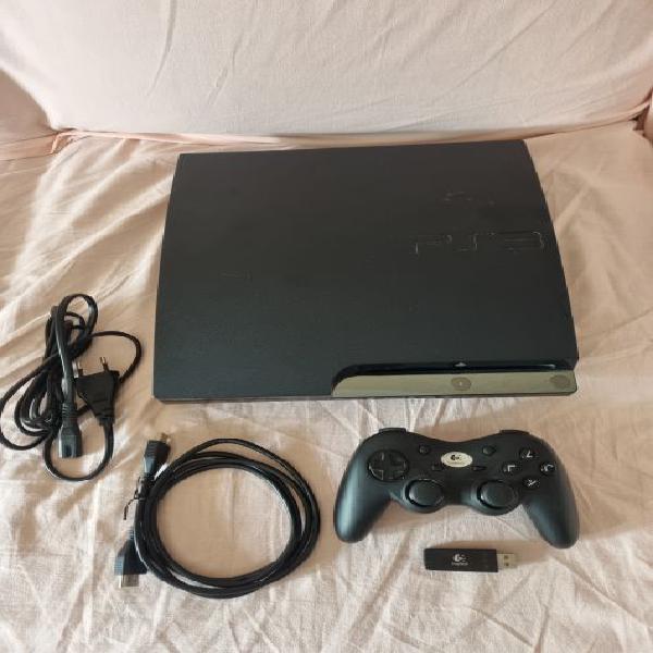 Playstation 3 gb 320