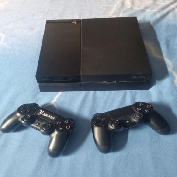 Playstation 4 gb 500